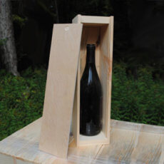 1-Bottle Wine Box